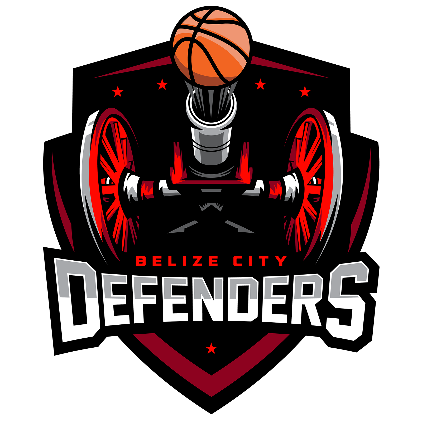 Digi Belize City Defenders